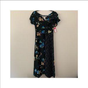 50% off bundles! Floral dress